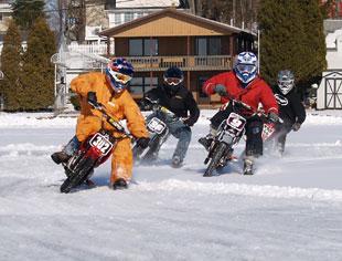 winter-motorbikes