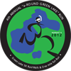 Green Lake Run-Walk logo